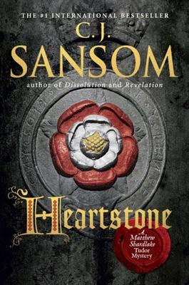 Heartstone - C.J. Sansom pdf download