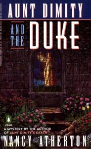 Aunt Dimity and the Duke - Nancy Atherton pdf download