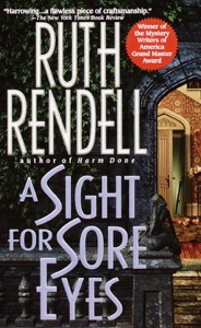 A Sight for Sore Eyes - Ruth Rendell pdf download