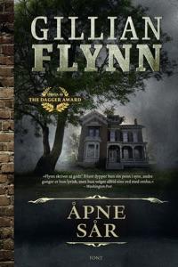 Åpne sår - Gillian Flynn pdf download