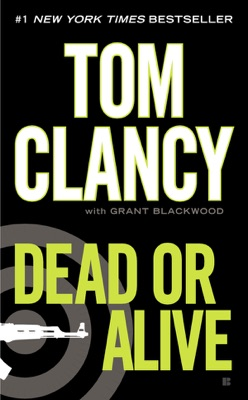 Dead or Alive - Tom Clancy & Grant Blackwood pdf download