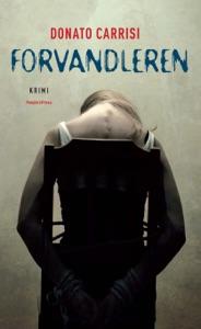 Forvandleren - Donato Carrisi pdf download