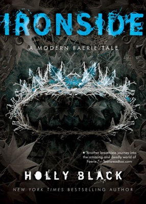 Ironside - Holly Black pdf download