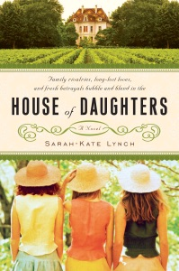House of Daughters - Sarah-Kate Lynch pdf download