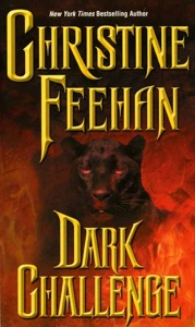 Dark Challenge - Christine Feehan pdf download