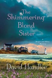The Shimmering Blond Sister - David Handler pdf download