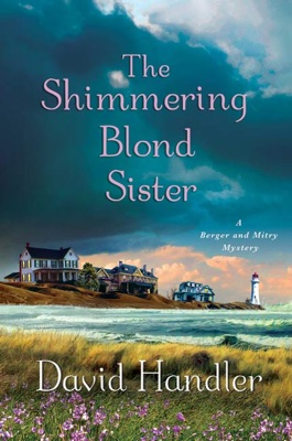The Shimmering Blond Sister - David Handler pdf download