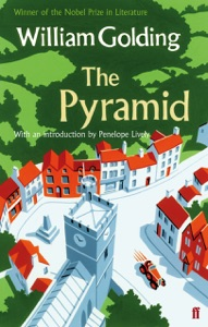 The Pyramid - William Golding pdf download