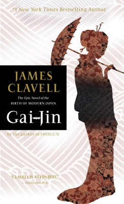 Gai-Jin - James Clavell pdf download