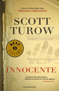 Innocente - Scott Turow pdf download