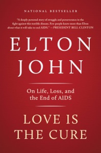 Love Is the Cure - Elton John pdf download