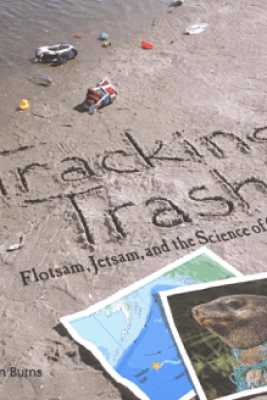 Tracking Trash (Multi-Touch edition) - Loree Griffin Burns