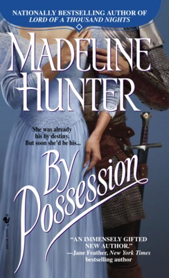 By Possession - Madeline Hunter pdf download