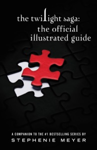 The Twilight Saga: The Official Illustrated Guide - Stephenie Meyer pdf download