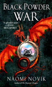 Black Powder War - Naomi Novik pdf download