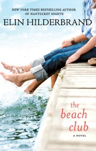 The Beach Club - Elin Hilderbrand pdf download