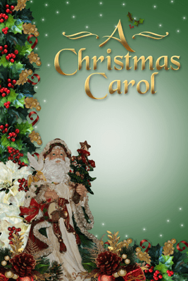 A Christmas Carol - Enhanced Edition - Charles Dickens