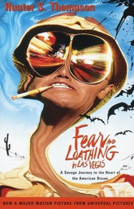 Fear and Loathing in Las Vegas - Hunter S. Thompson pdf download