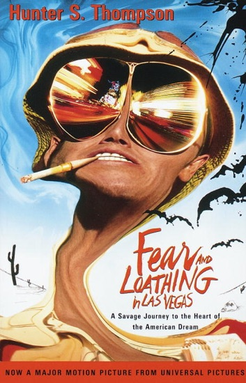Fear and Loathing in Las Vegas by Hunter S. Thompson PDF Download