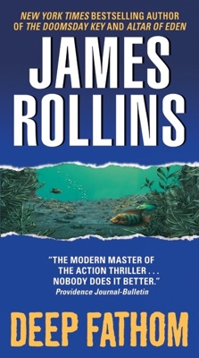 Deep Fathom - James Rollins pdf download