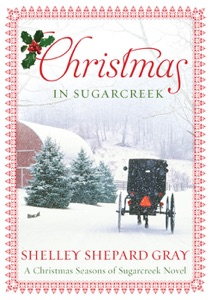 Christmas in Sugarcreek - Shelley Shepard Gray pdf download