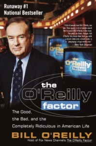 The O'Reilly Factor - Bill O'Reilly pdf download