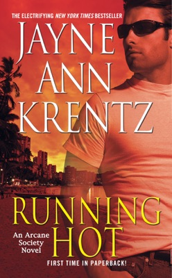 Running Hot - Jayne Ann Krentz pdf download