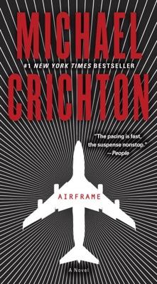 Airframe - Michael Crichton pdf download