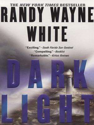 Dark Light - Randy Wayne White pdf download