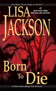 Born To Die - Lisa Jackson pdf download