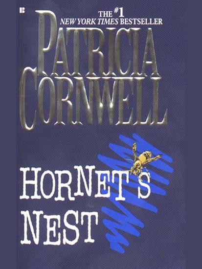 Hornet's Nest by Patricia Cornwell PDF Download