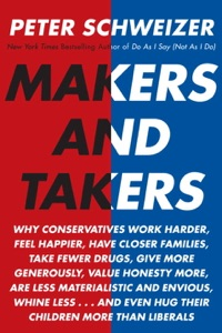 Makers and Takers - Peter Schweizer pdf download