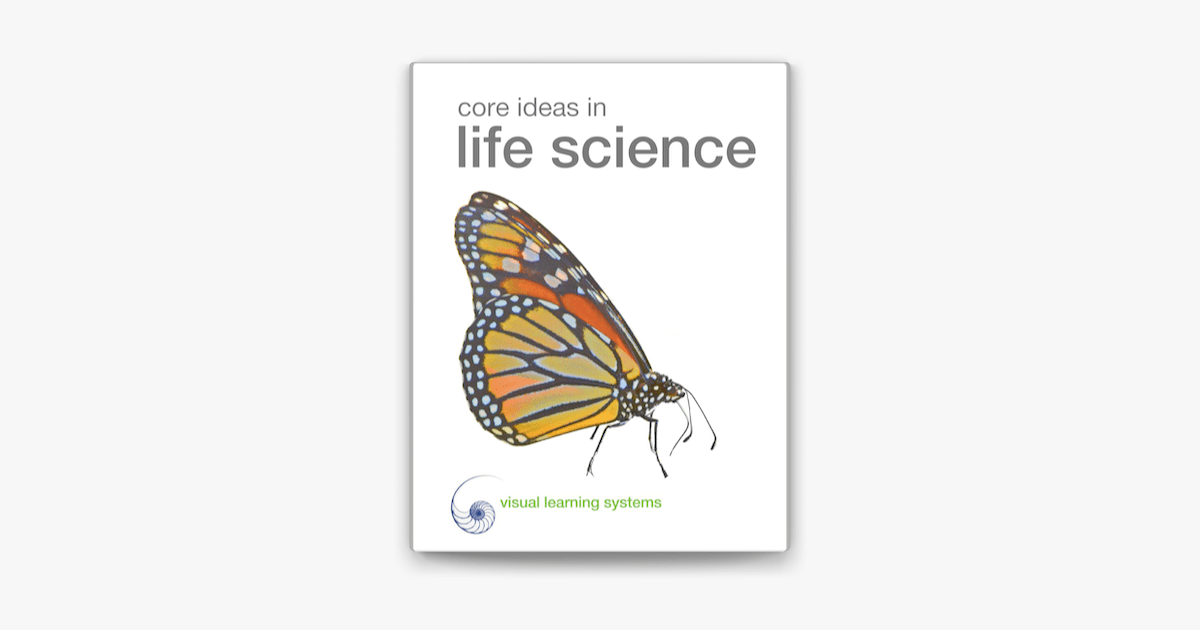 Core Ideas in Life Science on Apple Books