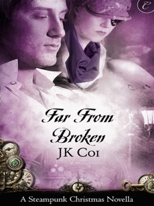 Far From Broken - J.K. Coi pdf download