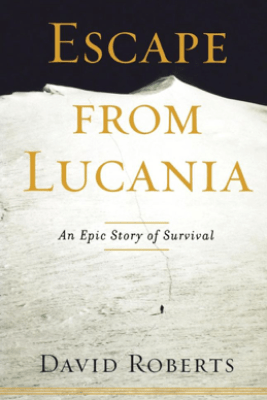 Escape from Lucania - David Roberts