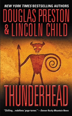Thunderhead - Douglas Preston & Lincoln Child pdf download