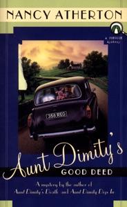 Aunt Dimity's Good Deed - Nancy Atherton pdf download