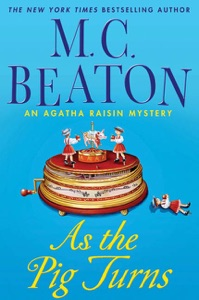 As the Pig Turns - M.C. Beaton pdf download
