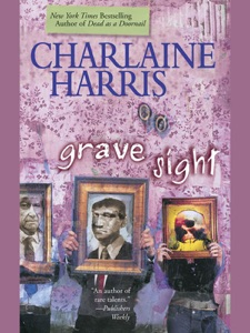 Grave Sight - Charlaine Harris pdf download