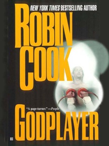 Godplayer - Robin Cook pdf download
