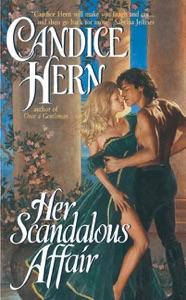 Her Scandalous Affair - Candice Hern pdf download