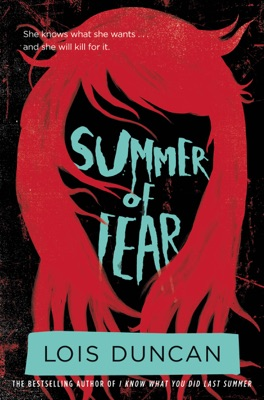 Summer of Fear - Lois Duncan pdf download