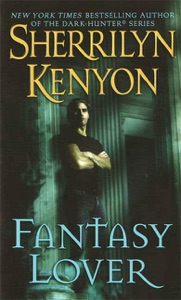 Fantasy Lover - Sherrilyn Kenyon pdf download