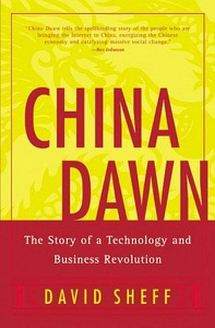 China Dawn - David Sheff pdf download