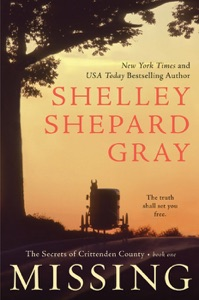 Missing - Shelley Shepard Gray pdf download