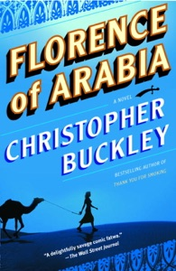 Florence of Arabia - Christopher Buckley pdf download