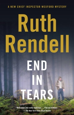 End in Tears - Ruth Rendell pdf download