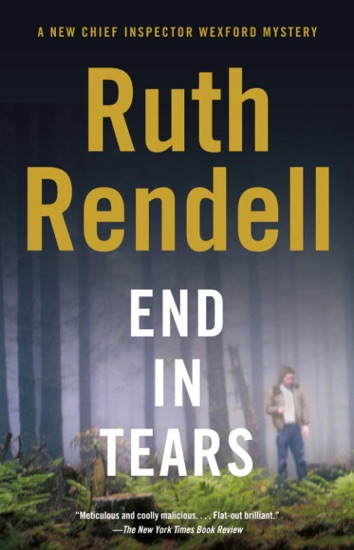 End in Tears by Ruth Rendell PDF Download