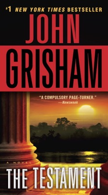 The Testament - John Grisham pdf download