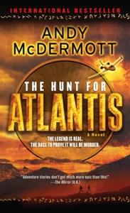 The Hunt for Atlantis - Andy McDermott pdf download